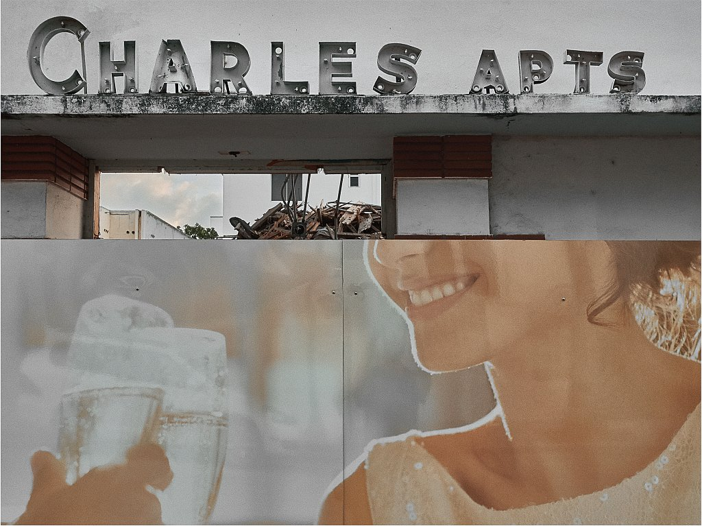 Charles Apts
